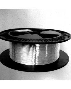Lut do srebra próby Ag 700  0,5mm