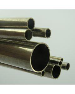 Rura Ag935 OKRĄGŁA 2mm/0,2mm